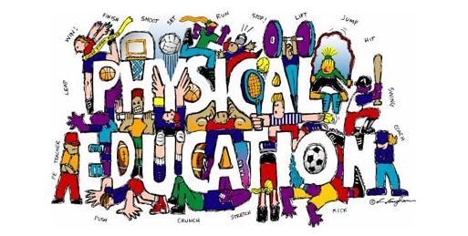 elementary physical education elementary physical education