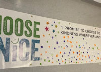 ECEC Choose To Be Nice -  Feature Story