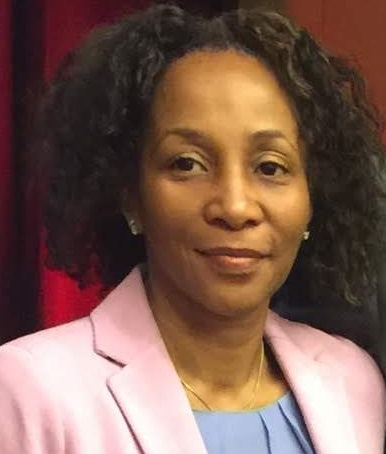 Welcoming our new Diversity, Equity and Inclusion Officer Dr. Oneida Fox Roye