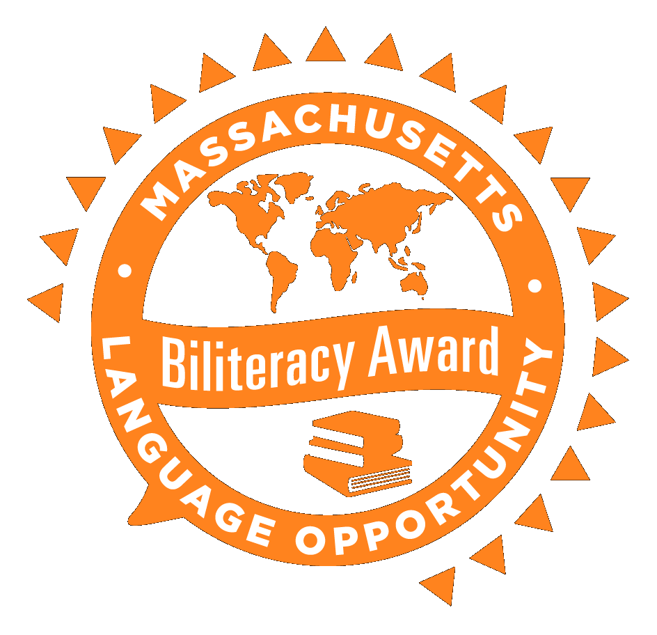DEDHAM PUBLIC SCHOOLS INTRODUCE MASSACHUSETTS SEAL OF BILITERACY DISTINCTION ON DIPLOMAS